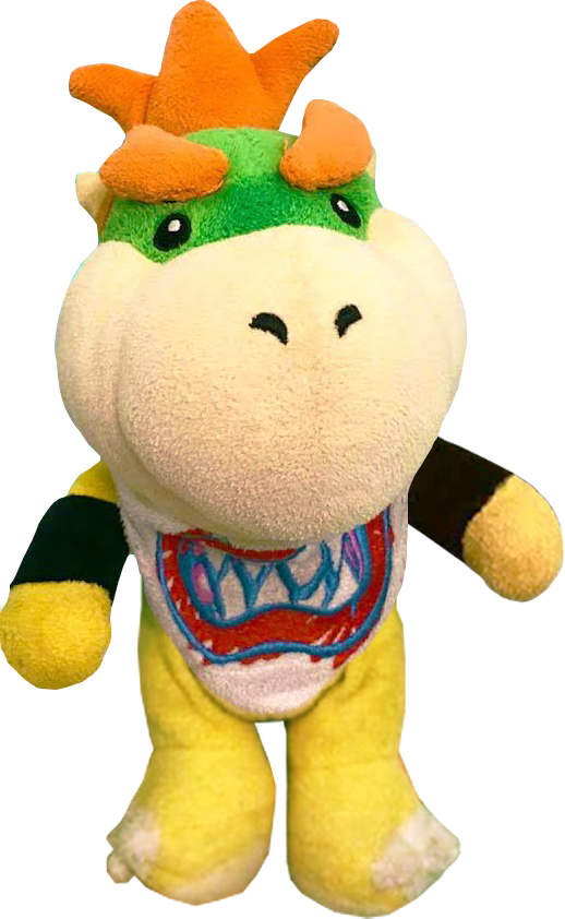 Bowser Jr. (SuperMarioLogan)
