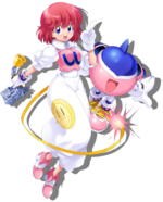 Pastel - Bombergirl - 02
