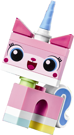 Unikitty (The Lego Movie)