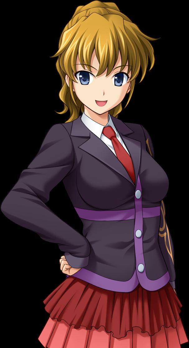 Jessica Ushiromiya