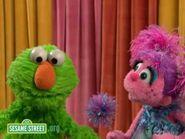 "Sesame Street- Elmo's ""Being Green"" Mashup"