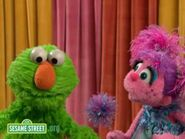 "Sesame Street- Elmo's ""Being Green"" Mashup"