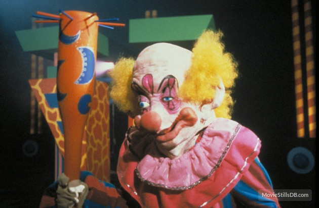Frank (Killer Klowns)