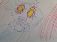 Kouchu angry