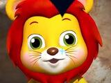Lion (KiiYii)