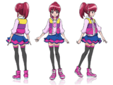 Aino Megumi