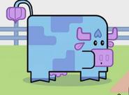 Cow (Wow Wow Wubbzy)