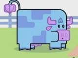 Cow (Wow Wow Wubbzy)