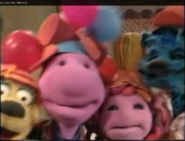 Too Close Muppets