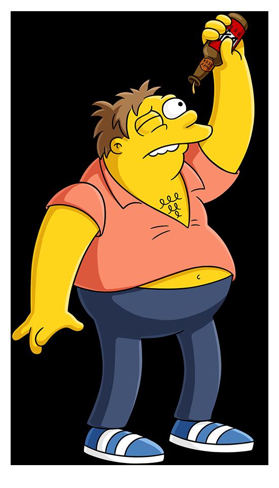 Barney Grumble