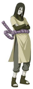 Orochimaru's Original Attire.png