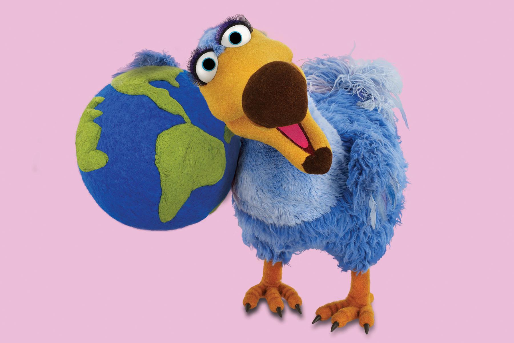 Didi the Dodo