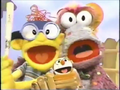 Muppet Time Tug and Milton sing