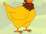 Hen (HooplaKidz)