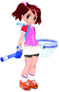 Yumi AE3 Render