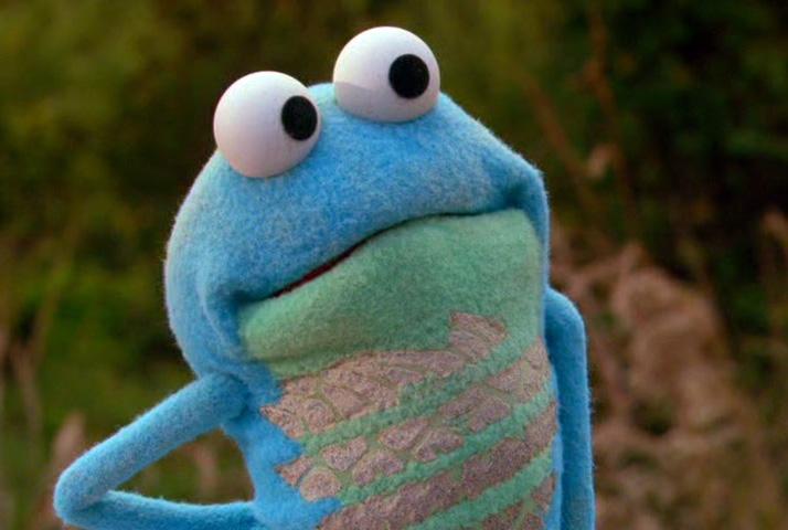 Croaker (Muppets)