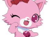 Garnet (Jewelpet)