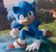 Sonic (Paramount)