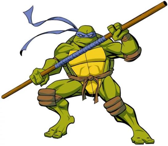 Donatello (TMNT 2003)