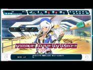 Choginga Senkan - Hyper Galaxy Fleet- Collecting Team 3