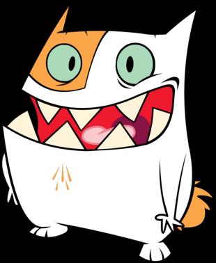 Gordon (Catscratch)