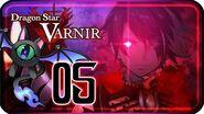 Dragon Star Varnir Walkthrough Part 5 ((PS4)) English ~ No Commentary ~ Chapter 5