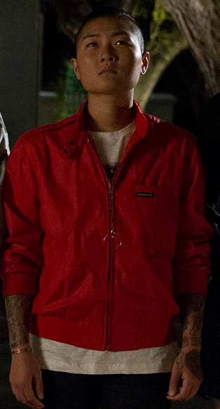 Sam (Scream Queens)