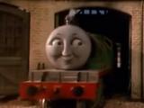 Henry (locomotive)