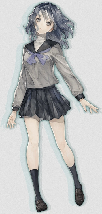 Ryoko Shinonome
