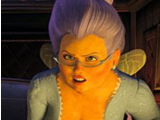 Fairy Godmother (Shrek)