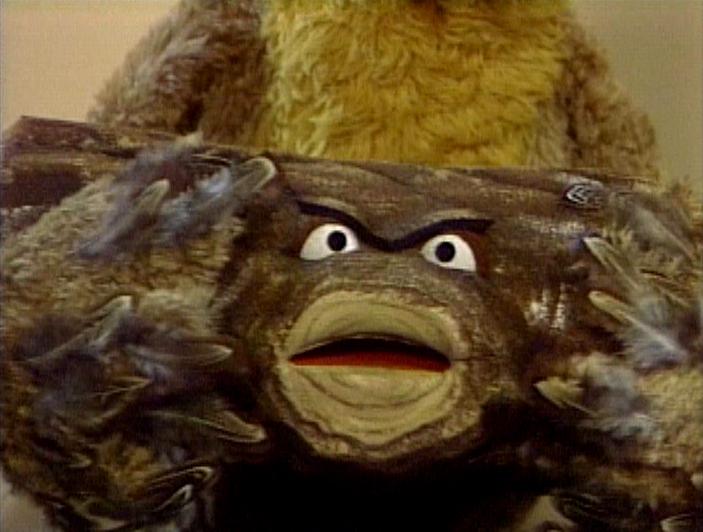 Log (Muppets)