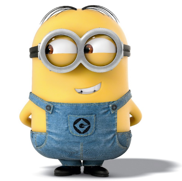 Dave (Minion)