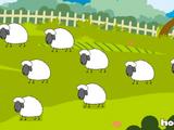 Sheep Flock (Hooplakidz)