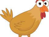 Chicken (Bob Zoom)