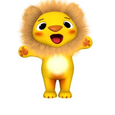 LBB Lion