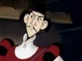 Captain (Jester Till)