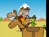 Horses (Elmo's World)
