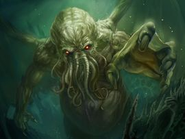 Cthulhu (Lovecraft)