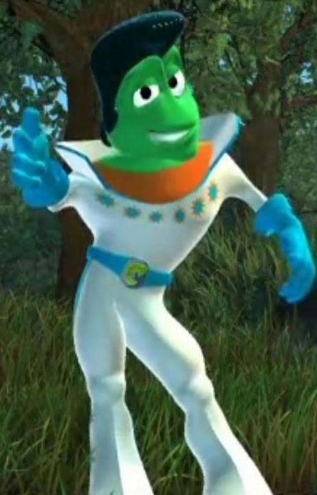 Caz Frogsley