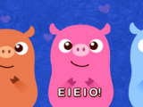 Pigs (Pinkfong)