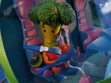 Salad Lad