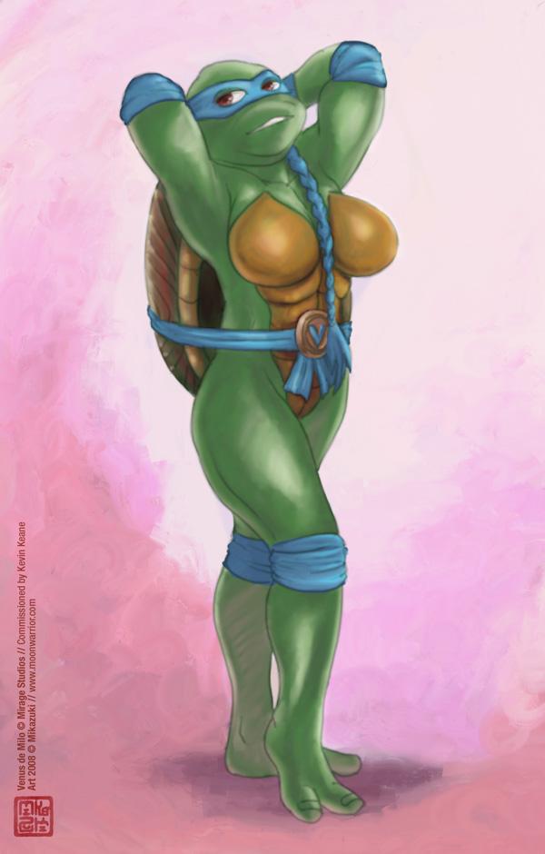 Venus (TMNT)
