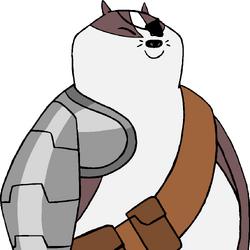 Badgerclops
