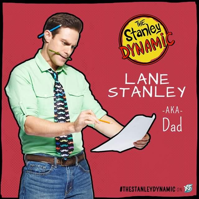 Lane Stanley