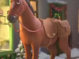 Horse (The Highway Rat)