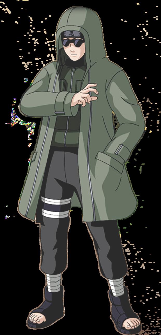 Shino Aburame