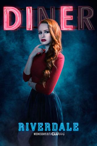 Cheryl Blossom (Riverdale)