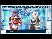 Choginga Senkan - Hyper Galaxy Fleet- Another droid combine- Mainkanpu