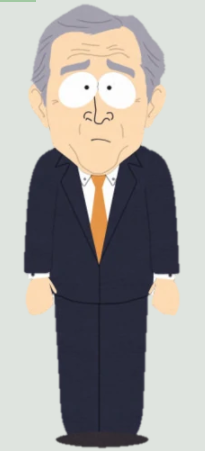 George W. Bush (South Park)