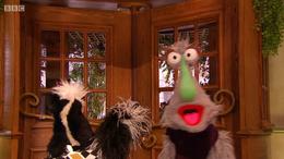 Kermit Forg skunk